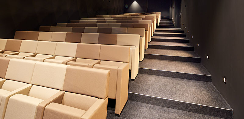 Auditorium foto 2