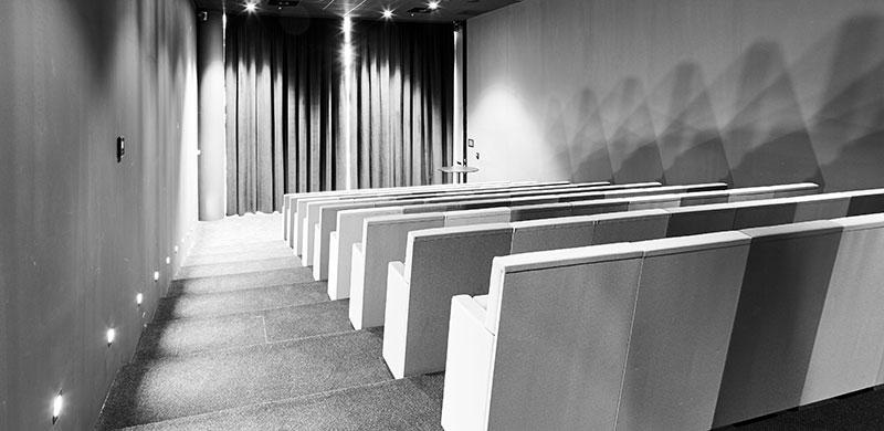 Auditorium foto 3