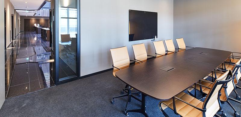 Boardroom klein